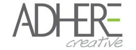Adhere Creative Inbound Marketing Agency Logo