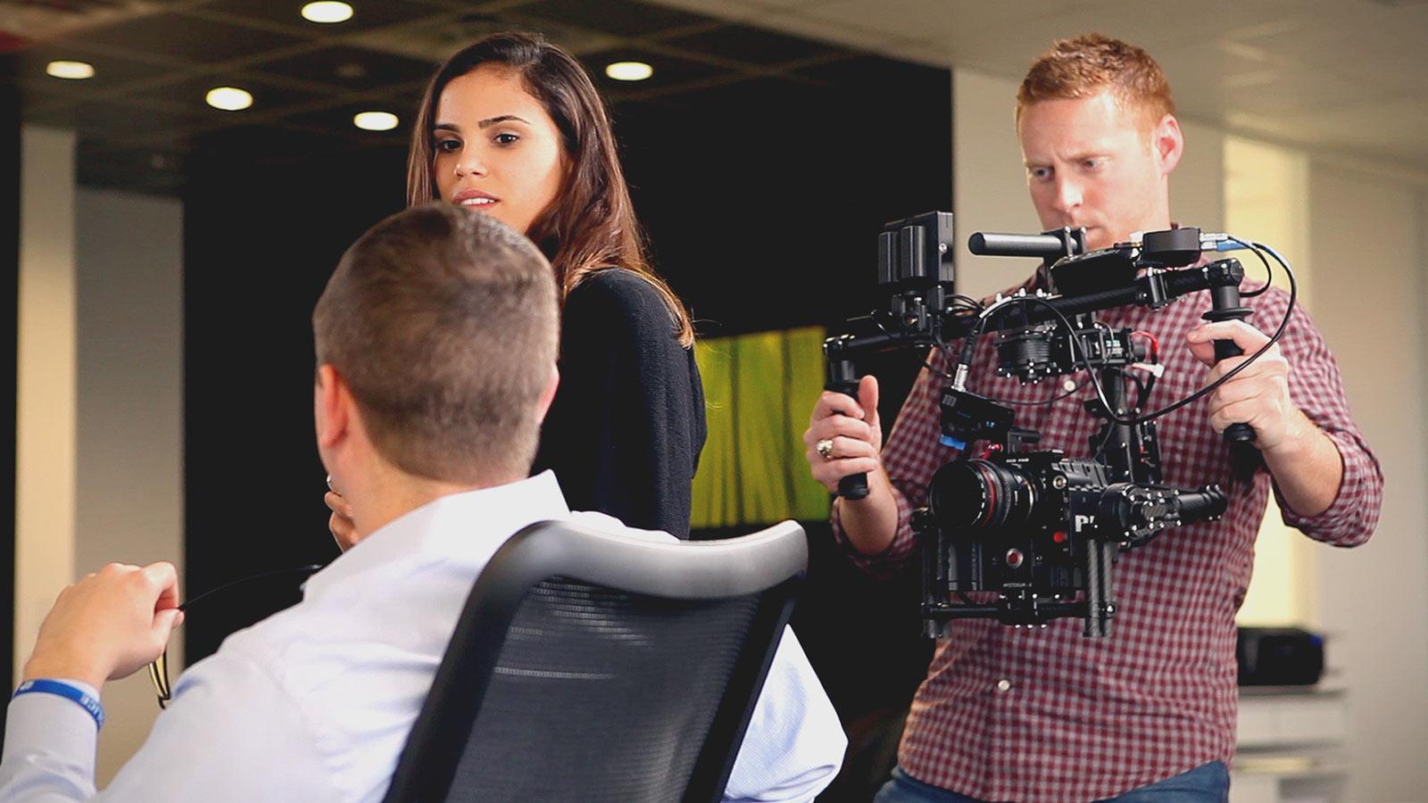 Pop Video | Houston Video Marketing Agency