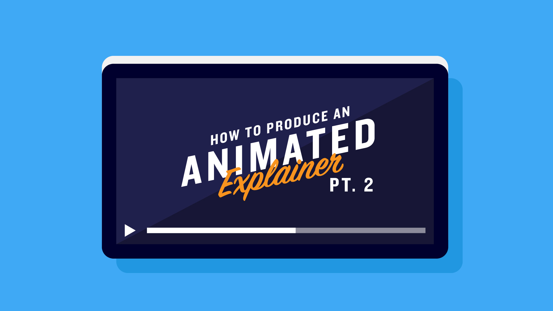 How To Produce an Animated Explainer Video for Your Business (Part 2 - What To Expect)