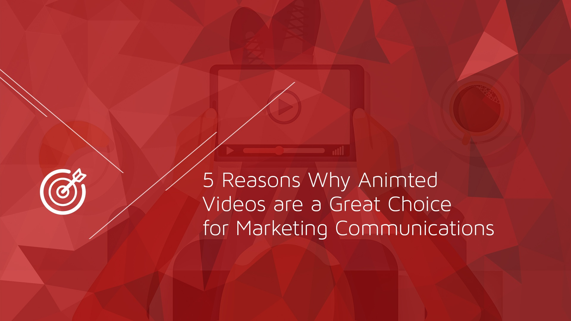 5 compelling reasons why animated videos are perfect for marketing 3 5 reasons why animted videos are a great choice for marketing communications 1 malvernweather Choice Image