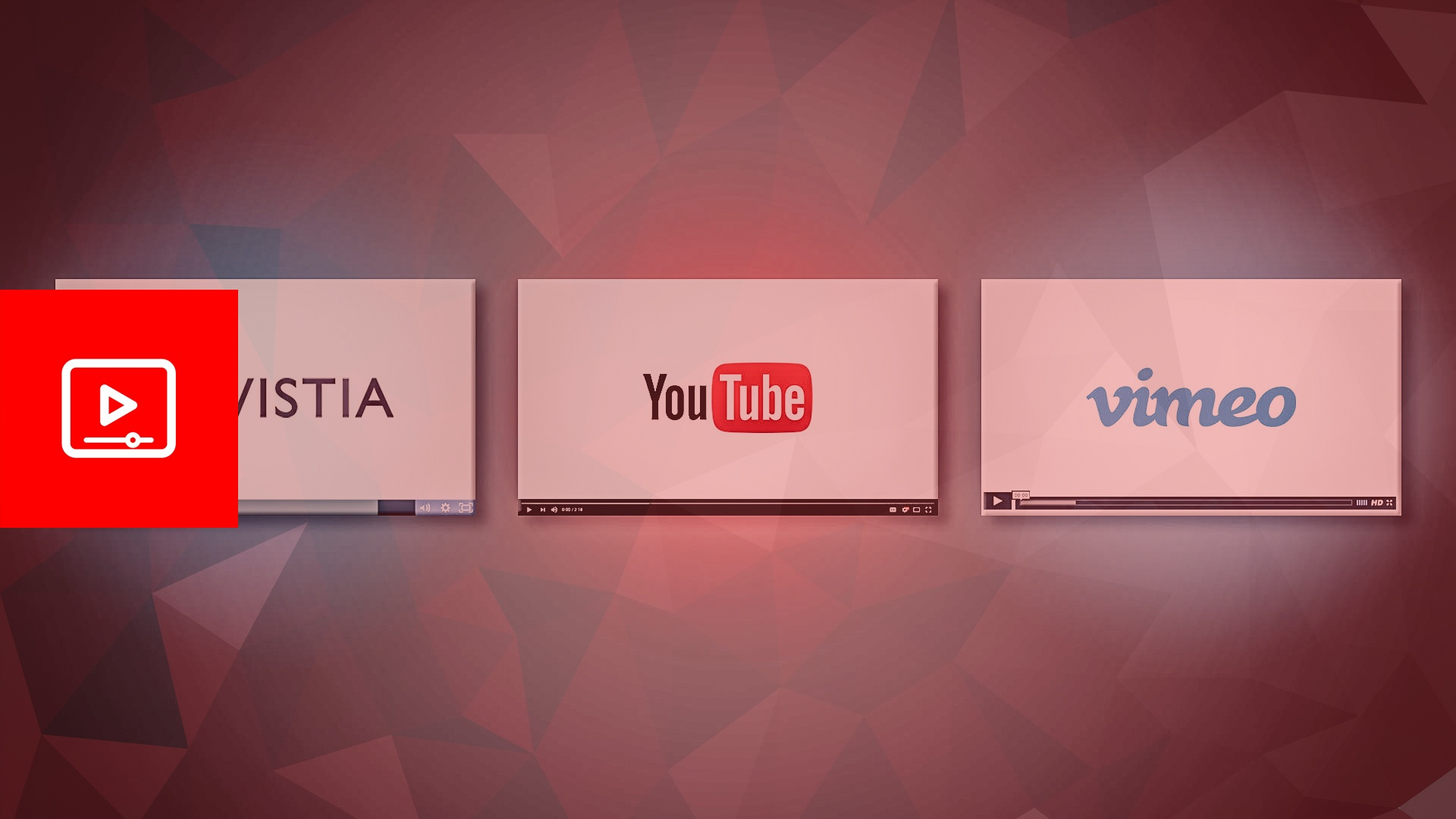 Battle of the video hosting platforms youtube vs vimeo vs wistia spoiler alert theyre all winners ccuart Image collections