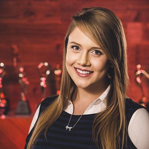 Olivia Smolder