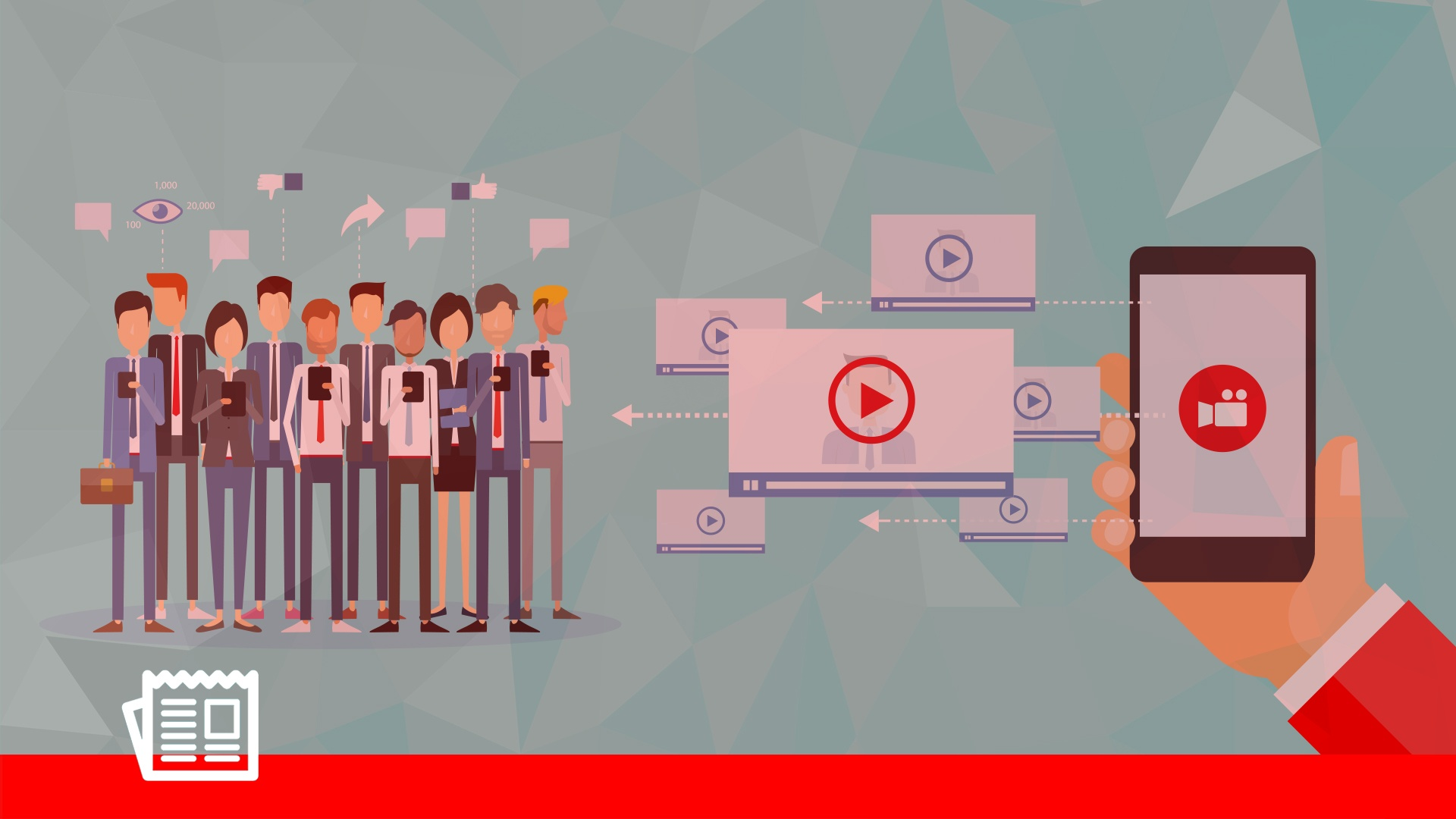 There is a Growing Demand for Video Content – How Can Marketers Capitalize